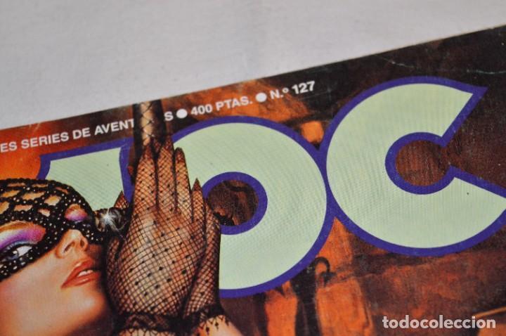 Cómics: CIMOC -- Lote de 12 Ejemplares / Revistas Comics - Años 80 / 90 - ¡Mira fotos y detalles! - Foto 7 - 281935498