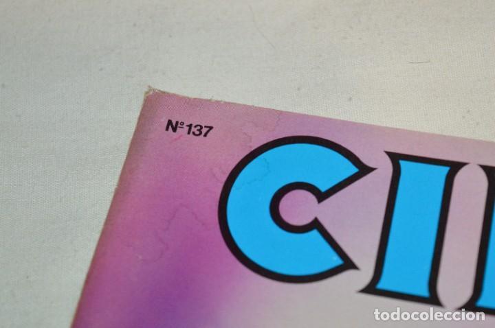 Cómics: CIMOC -- Lote de 12 Ejemplares / Revistas Comics - Años 80 / 90 - ¡Mira fotos y detalles! - Foto 9 - 281935498