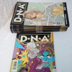 Cómics: D.N.A 2 - MANGA. Lote 282239378