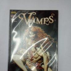 Cómics: VAMPS, NORMA EDITORIAL. Lote 283266958