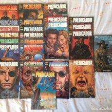 Comics : PREDICADOR - VERTIGO, 2000. Lote 283837828