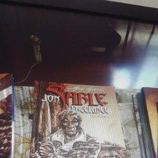 Cómics: SABLE. Lote 284449458