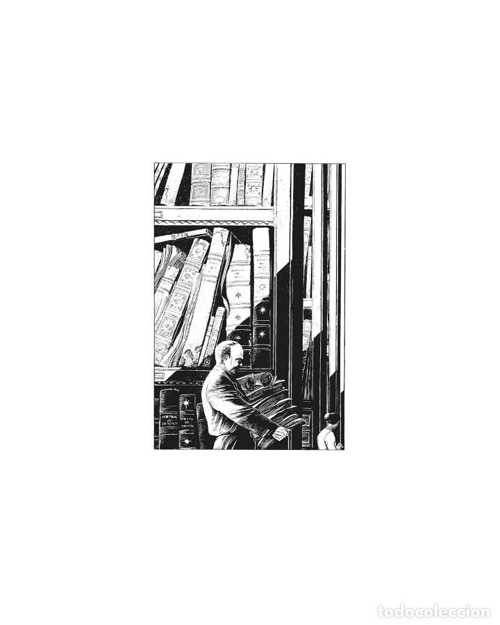 Cómics: Cómics. LAS CIUDADES OSCURAS. EL ARCHIVISTA - François Schuiten / Benoit Peeters - Foto 2 - 284720173