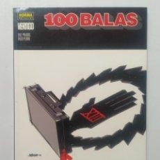 Cómics: 100 BALAS N 238 DIEZ PALMOS BAJO PLOMO. Lote 285049323