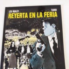 Fumetti: COLECCIÓN BN N°. 26 REYERTA EN LA FERIA MALET, TARDI. Lote 285425543