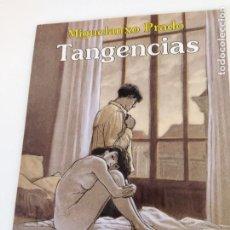 Comics: NORMA. N°. 2 TANGENCIAS. MIGUELANXO PRADO. Lote 285436958