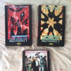 Comics : THE AUTHORITY - NORMA, 2006. Lote 286017603