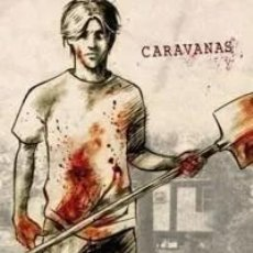 Cómics: CARAVANAS - COLECCION COMIC NOIR Nº 14 - NORMA - IMPECABLE - SUB03M. Lote 286322393
