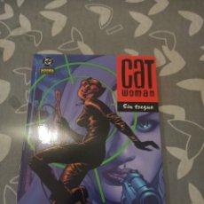 Comics : CATWOMAN SIN TREGUA NORMA. Lote 287111608