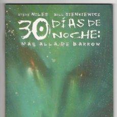 Cómics: NORMA. MADE IN HELL. 107. 30 DÍAS DE NOCHE.. Lote 283781288