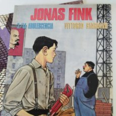 Cómics: CIMOC EXTRA COLOR N°. 143 JONAS FINK 2 LA ADOLESCENCIA. GIARDINO. Lote 287995288