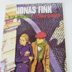 Comics: CIMOC EXTRA COLOR N°. 150 JONAS FINK 3 LA JUVENTUD. GIARDINO. Lote 287995608