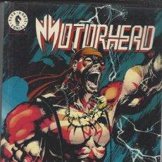Cómics: MOTORHEAD - TOMO - HISTORIA COMPLETA - A ESTRENAR !!. Lote 288006223