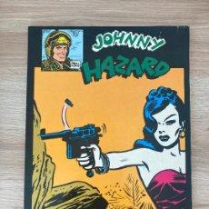 Cómics: NORMA CLASICOS Nº 5. JOHNNY HAZARD. NORMA 1984. Lote 288377393