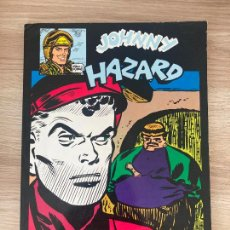 Cómics: NORMA CLASICOS Nº 6. JOHNNY HAZARD. NORMA 1984. Lote 288377458