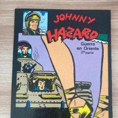 Cómics: NORMA CLASICOS Nº 3. JOHNNY HAZARD. NORMA 1983. Lote 288377518