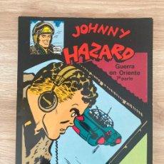 Cómics: NORMA CLASICOS Nº 2. JOHNNY HAZARD. NORMA 1983. Lote 288377568