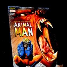 Cómics: DE KIOSCO ANIMAL MAN 264 VERTIGO NORMA EDITORIAL. Lote 288442198