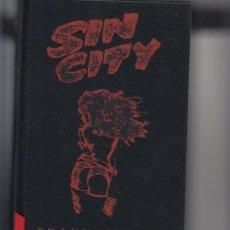 Cómics: SIN CITY - VOLUMEN 1 - INTEGRAL - FRANK MILLER - NORMA EDITORIAL #. Lote 288902718