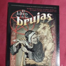 Fumetti: MADE IN HELL. Nº 11. EL LIBRO DE LAS BRUJAS. NORMA EDITORIAL.. Lote 288933978