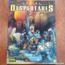 Cómics: DESPERTARES. PESADILLAS III. AZPIRI. NORMA EDITORIAL. Lote 288975048