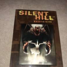 Cómics: MUERTO/VIVO - SILENT HILL - MADE IN HELL N°55 - NORMA EDITORIAL. Lote 288999748