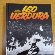Cómics: LEO VERDURA, INTEGRAL , EDITORIAL NORMA. Lote 289201358