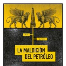Cómics: LA MALDICION DEL PETROLEO. Lote 289332083