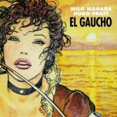 Cómics: EL GAUCHO. Lote 289333388