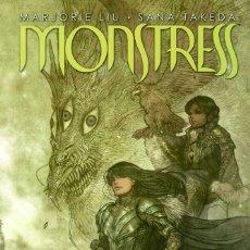 Cómics: MONSTRESS EDICION DE LUJO 1. Lote 289334333