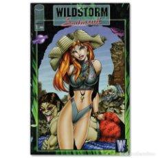 Cómics: WILDSTORM SWIMSUIT SPECIAL #1. Lote 289409773