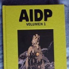 Cómics: AIDP INTEGRAL 01 - NORMA EDITORIAL. Lote 290950048