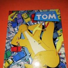 Cómics: LAS AVENTURAS DE TOM .DANIEL TORRES. Nº 10 . NORMA EDITORIAL. Lote 291843608