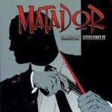 Cómics: MATADOR - COLECCION COMIC NOIR Nº 29 - NORMA - IMPECABLE - SUB01M. Lote 292379208