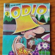 Cómics: ODIO - VOL. 2 - PETER BAGGE - NORMA EDITORIAL. Lote 292617688