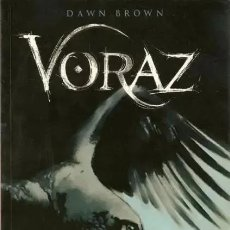 Cómics: VORAZ - COL. MADE IN HELL Nº 17 - NORMA - IMPECABLE - SUB01M. Lote 293325578
