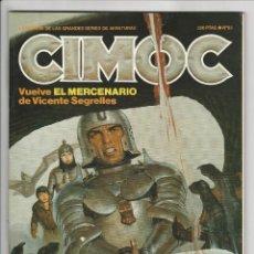 Cómics: NORMA. CIMOC. 83. Lote 293750313