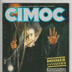 Cómics: NORMA. CIMOC. 93. Lote 293750318