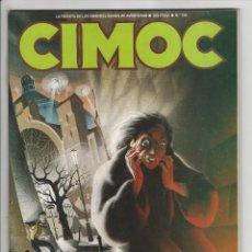 Cómics: NORMA. CIMOC. 108. Lote 293750338