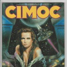 Cómics: NORMA. CIMOC. 118. Lote 293750343