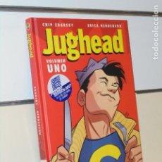 Cómics: JUGHEAD VOLUMEN UNO CHIP ZDARSKY TOMO CARTONÉ - NORMA OFERTA. Lote 293956963