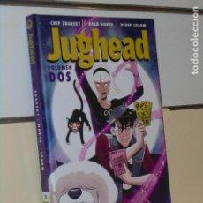 Cómics: JUGHEAD VOLUMEN DOS CHIP ZDARSKY TOMO CARTONÉ - NORMA OFERTA. Lote 293957193