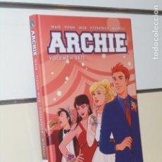 Cómics: ARCHIE VOLUMEN SEIS MARK WAID TOMO CARTONÉ - NORMA OFERTA. Lote 294035678