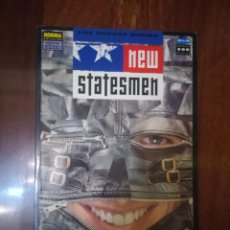 Cómics: NEW STATESMEN #3. Lote 294385598