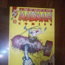 Cómics: MADMAN COMICS #4. Lote 294385723