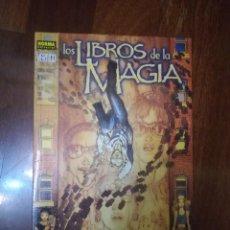 Cómics: LOS LIBROS DE LA MAGIA CONVOCACIONES #1. Lote 294385738