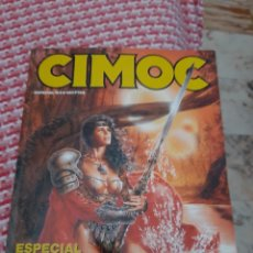 Cómics: CIMOC ESPECIAL 9. Lote 294445743
