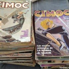 Cómics: CIMOC. Lote 294578608