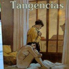 Cómics: TANGENCIAS .MIGUELANXO PRADO...N° 2..PRIMERA EDICIÓN DE 1995.. NORMA EDITORIAL... Lote 295638373