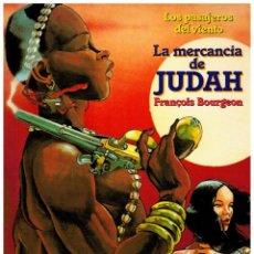 Cómics: CIMOC EXTRA COLOR 51. -LA MERCANCIA DE JUDAH- NORMA. EXCELENTE.. Lote 295858213